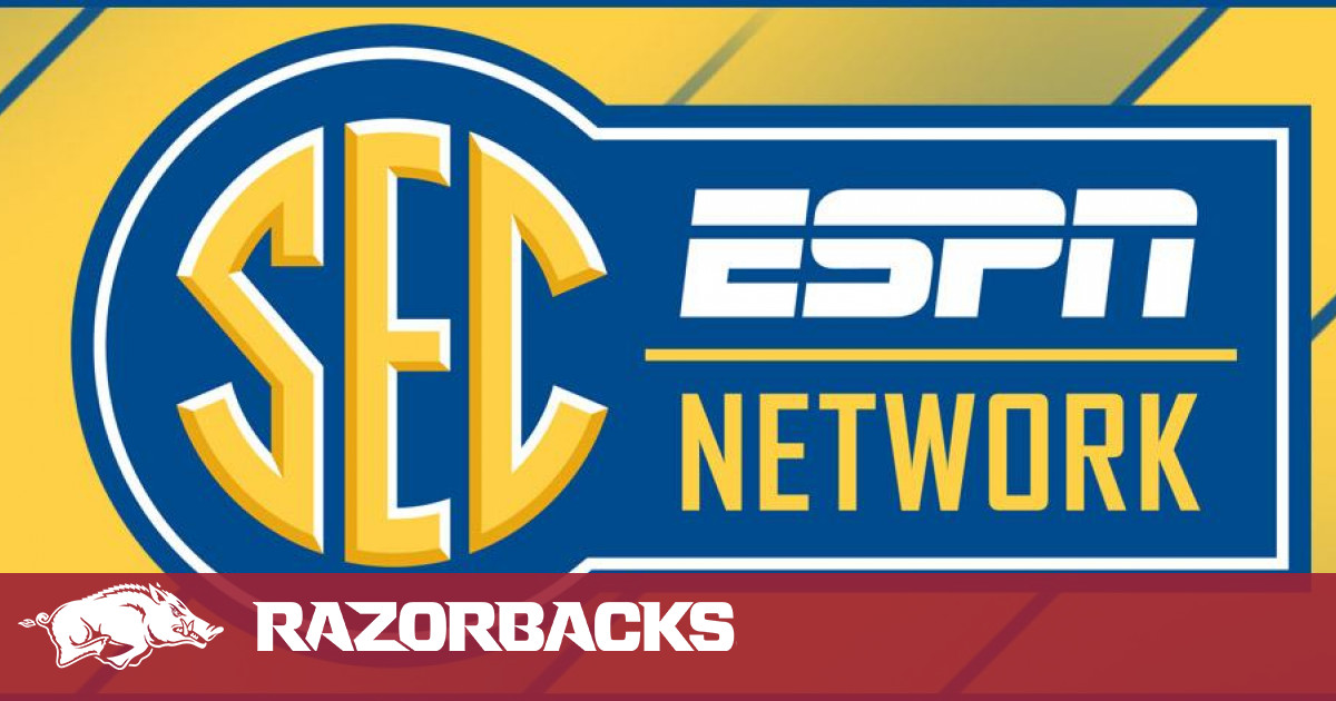 SEC Network | Arkansas Razorbacks