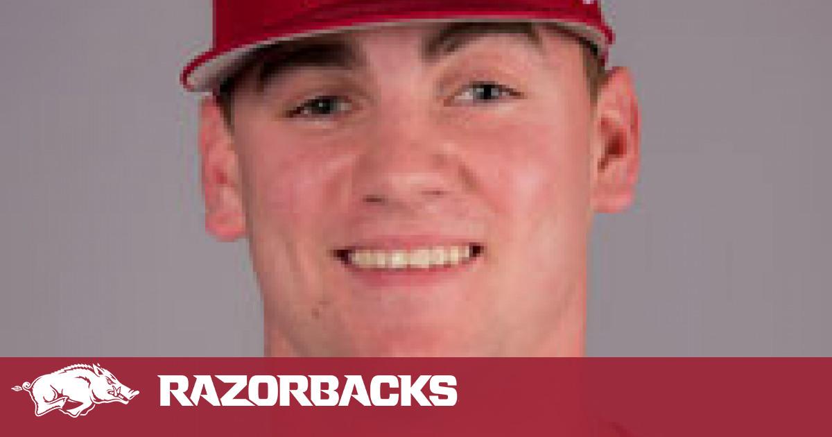 Cole Turney | Arkansas Razorbacks