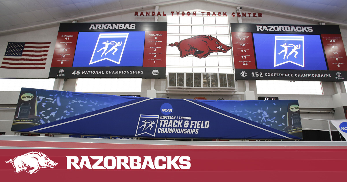 2021 NCAA Indoor Championships – Live Results