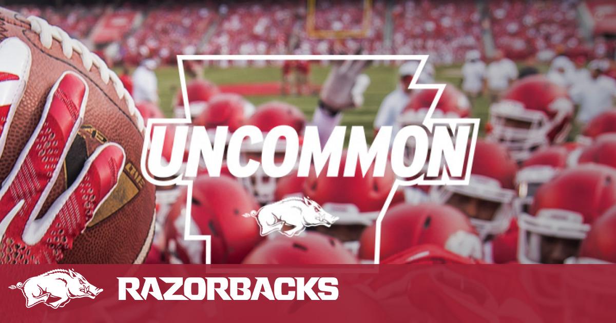 Football | Arkansas Razorbacks