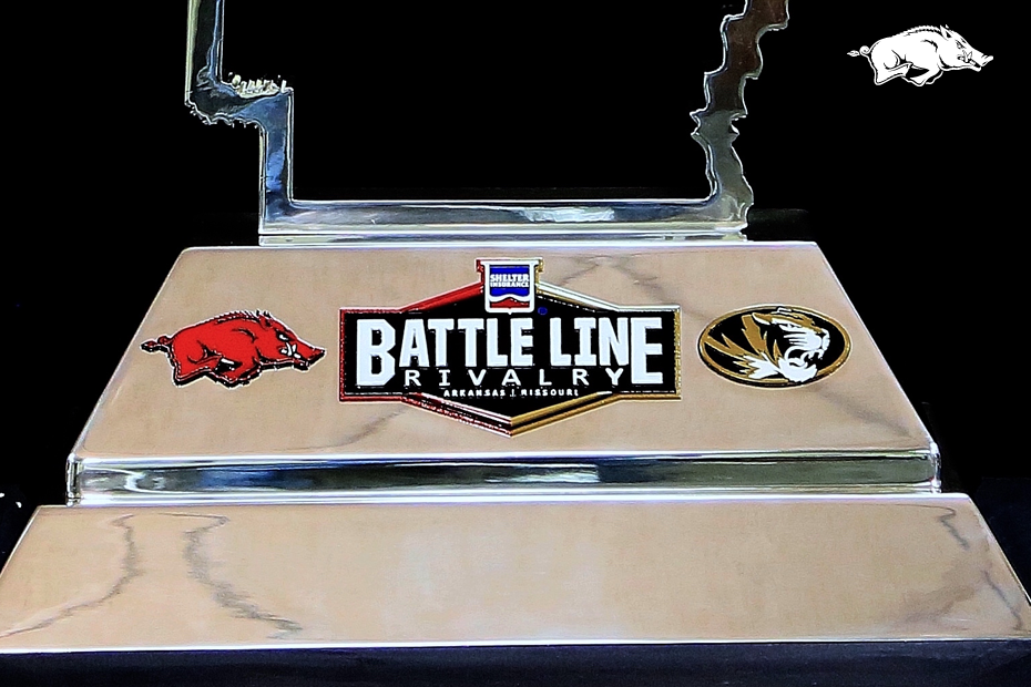 Battle Line Trophy