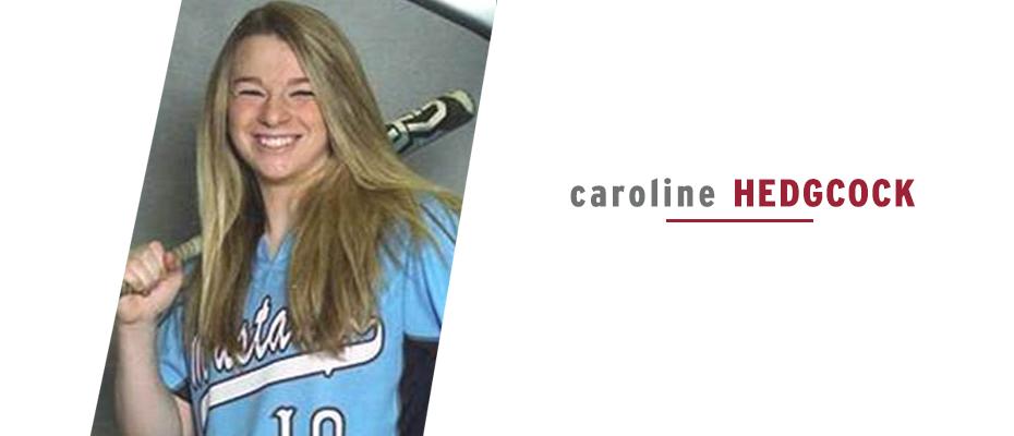 Caroline Hedgcock