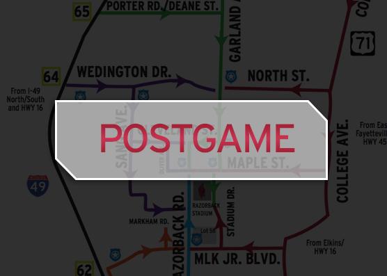 Pregame Map