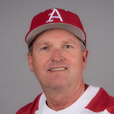 Dave Van Horn - Baseball - Arkansas Razorbacks