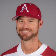 Matt Hobbs - Baseball - Arkansas Razorbacks
