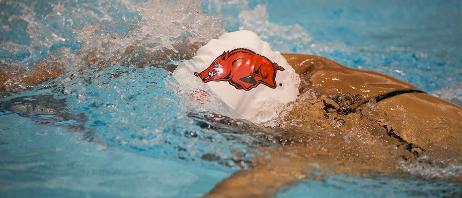 Arkansas Falls to Auburn in SEC Opener