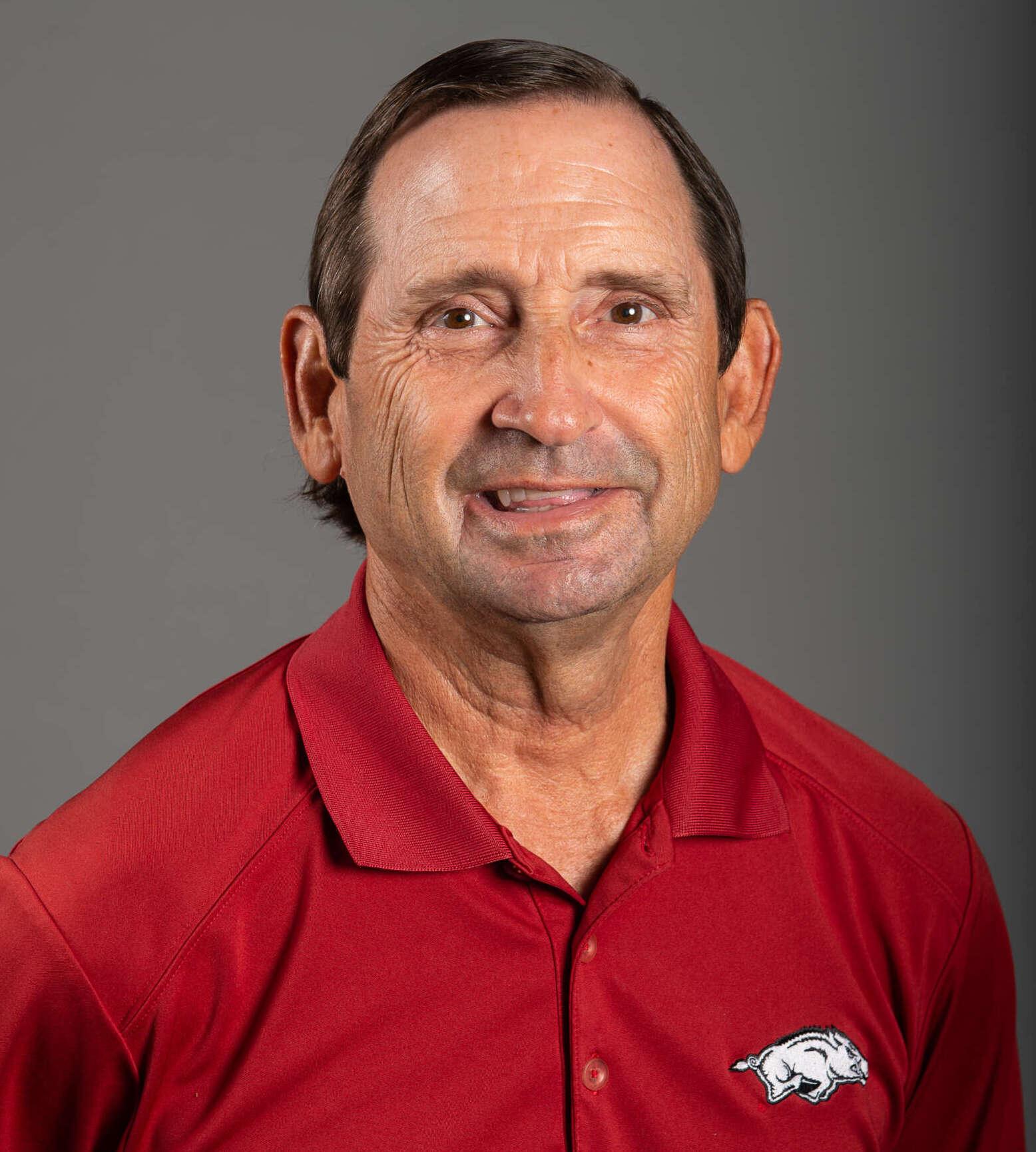 Mike Adams - Women's Golf - Arkansas Razorbacks