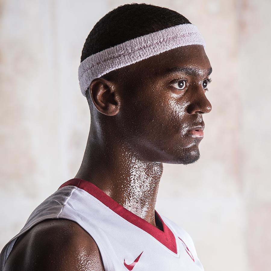 Bobby Portis - Men's Basketball - Arkansas Razorbacks