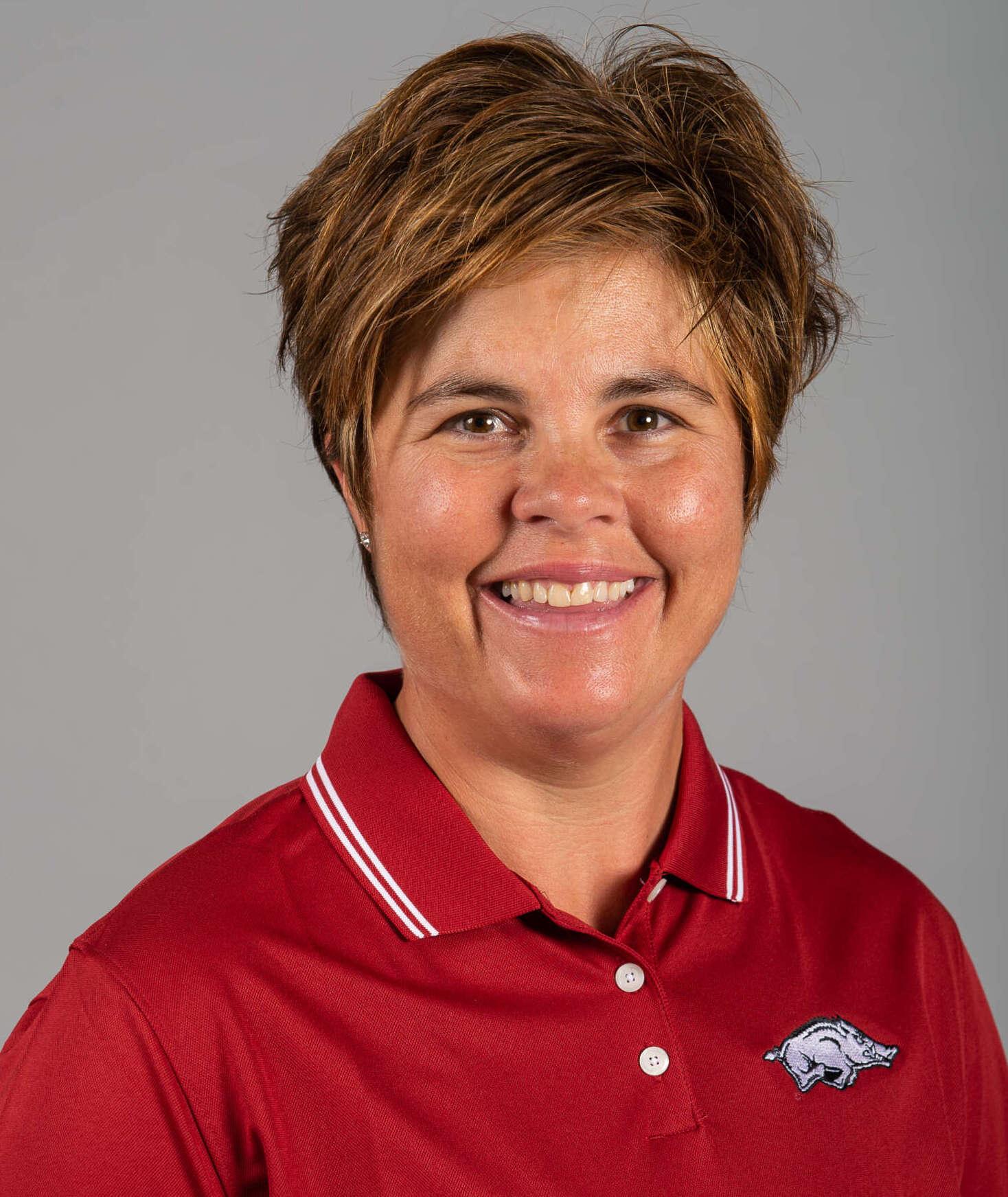 Shauna Taylor - Women's Golf - Arkansas Razorbacks