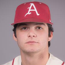 Andrew Benintendi - Baseball - Arkansas Razorbacks