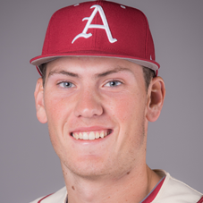 Bobby Wernes - Baseball - Arkansas Razorbacks