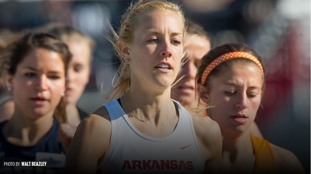 Three Wins, 10K Record on Day One of Stanford Invitational