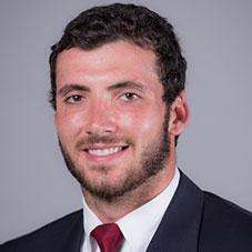 Brandon Allen - Football - Arkansas Razorbacks