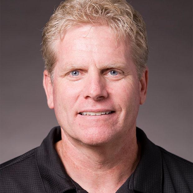 Chris Bucknam - Men's Track & Field - Arkansas Razorbacks