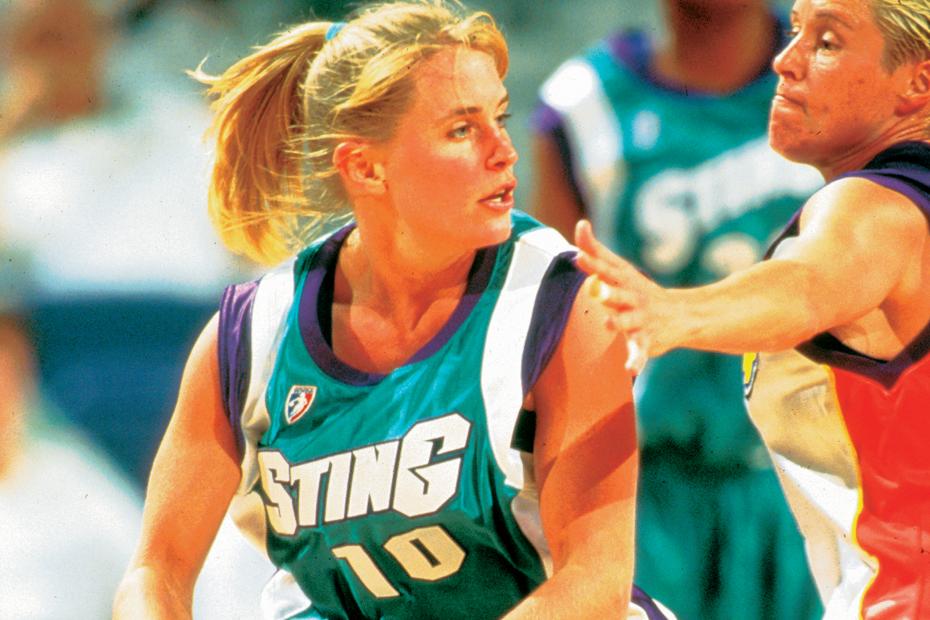 W. Basketball #ProHogs