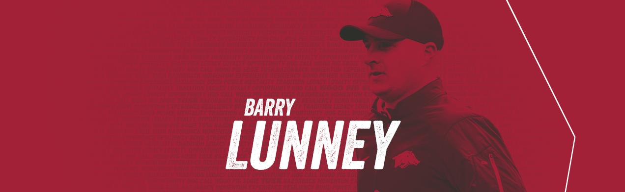 Barry Lunney Jr.