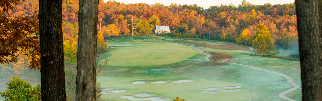The Blessings Golf Club