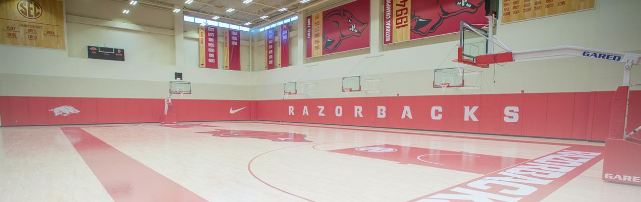 Basketball Performance Center