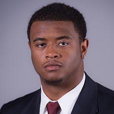 Dwayne Eugene Jr.