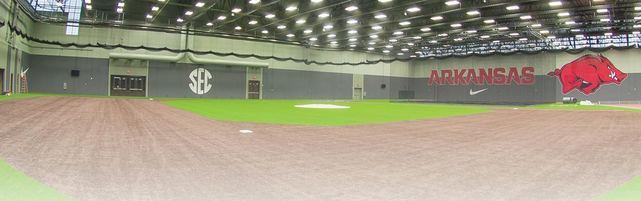 Fowler Family Baseball & Track Training Center