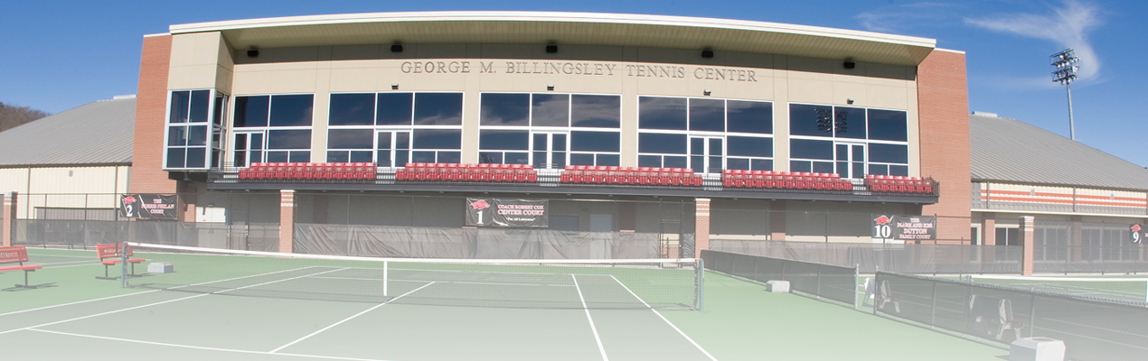 Billingsley Tennis Center