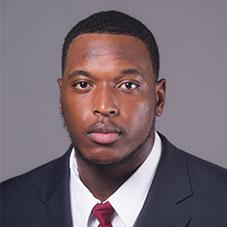Cameron Jefferson - Football - Arkansas Razorbacks