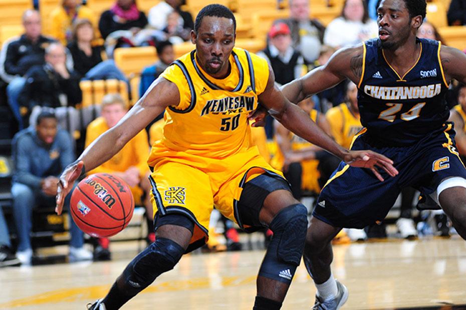 Men's Basketball Adds Big Man | Arkansas Razorbacks