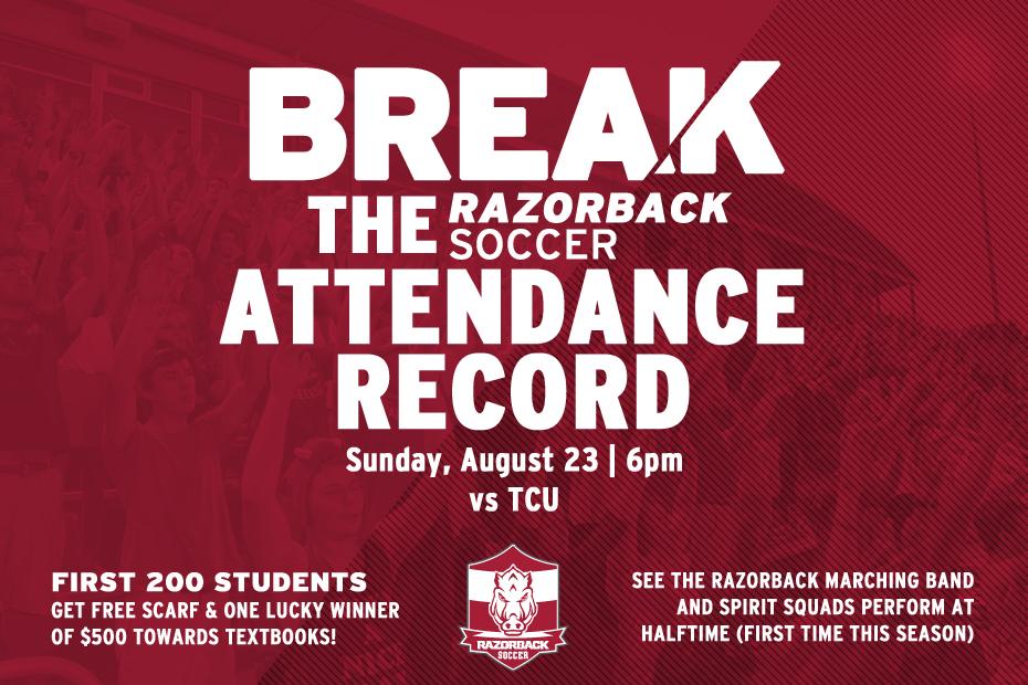 Break Attendance