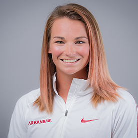 Alex Gochenour - Women's Track & Field - Arkansas Razorbacks