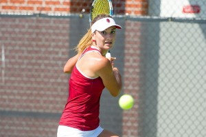 Oparenovic Named To SEC All-Tournament Team
