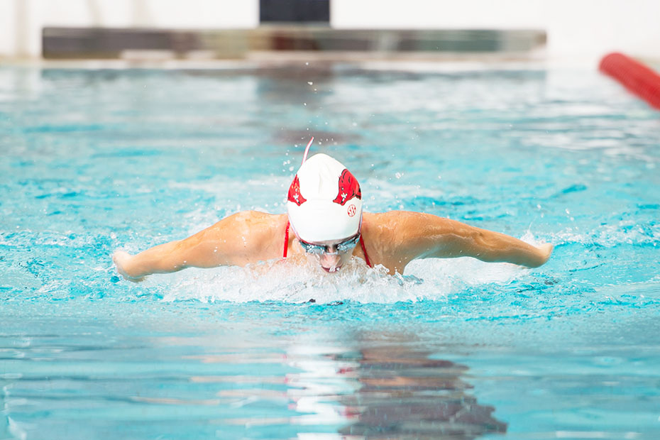 fgc swimming meet schedule usa