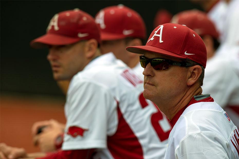 Razorback Baseball Adds Seven More Signees