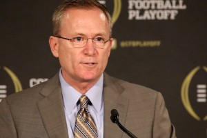 Long Named To NCAA Football Committee