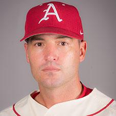 Tony Vitello - Baseball - Arkansas Razorbacks