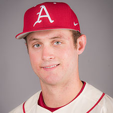 Tucker Pennell - Baseball - Arkansas Razorbacks