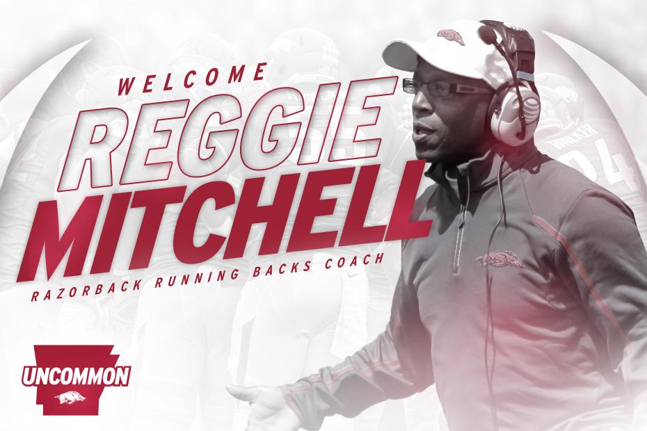 Reggie-Mitchell