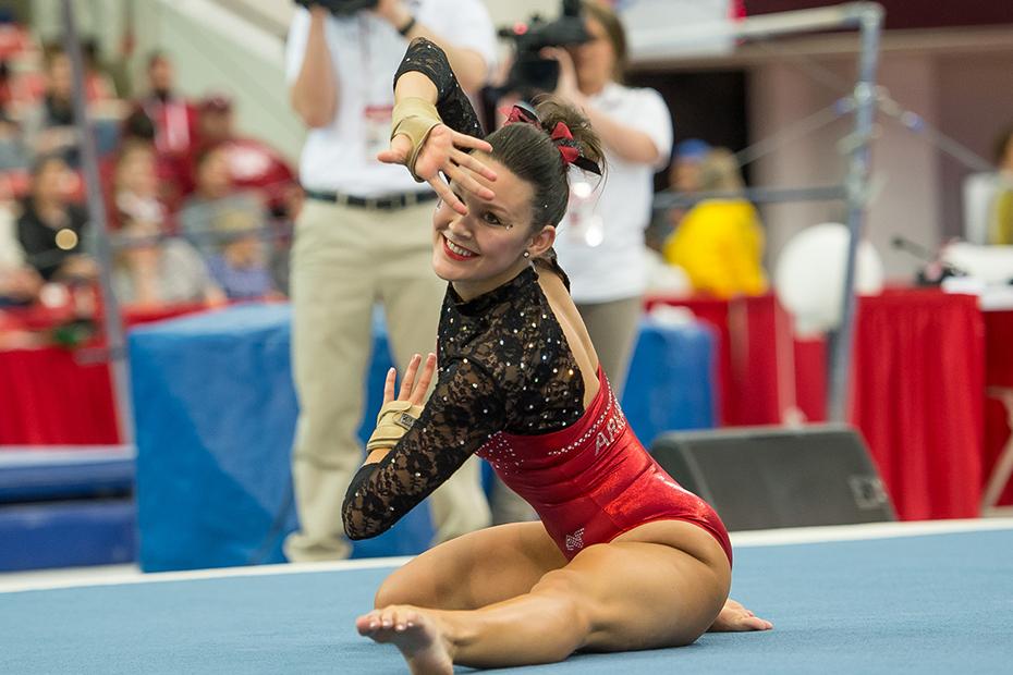 Florida Preview: Practice Hard, Compete Hard | Arkansas
