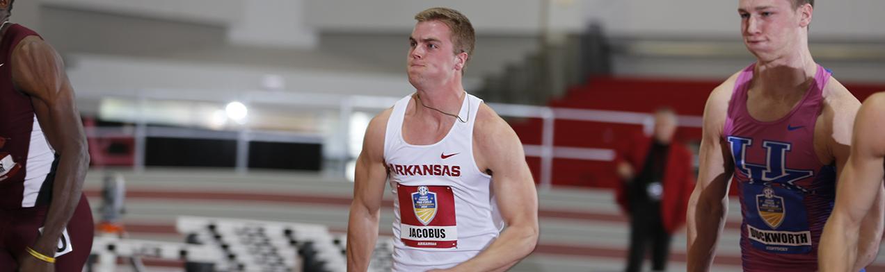 Derek Jacobus