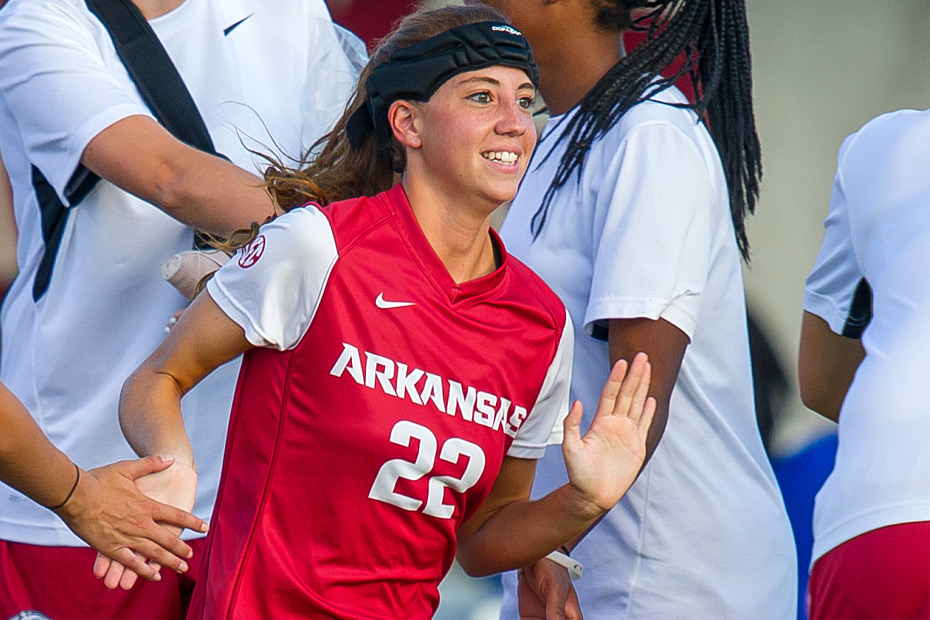 arkansas Soccer adult