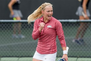 Razorbacks Rally Past No. 7 South Carolina