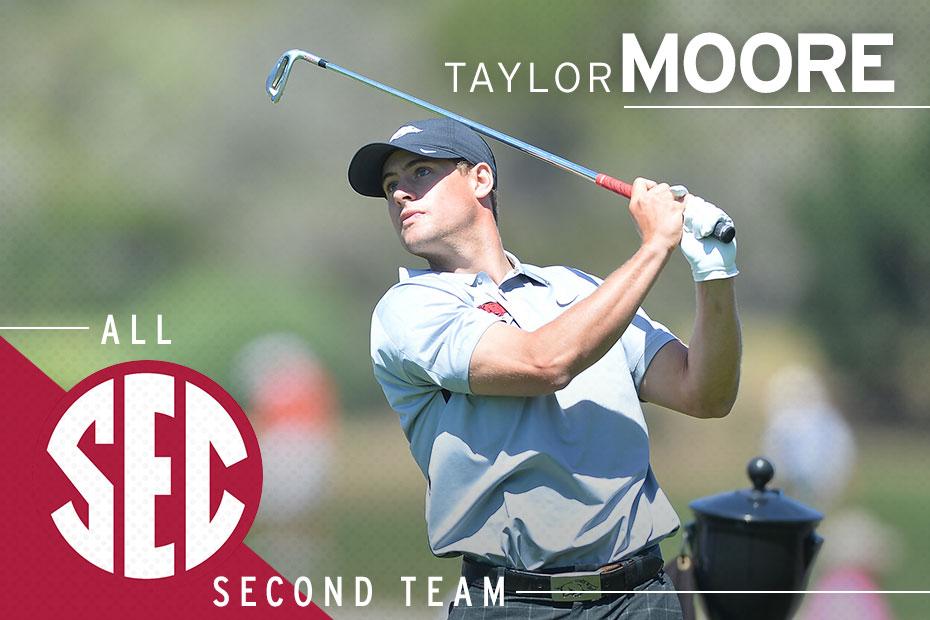 All-SEC-Moore