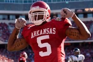 McFadden: SEC Legend