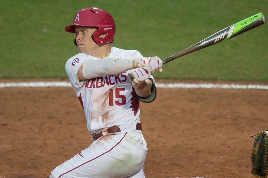 Hogs Making Waves In Summer Baseball Leagues | Arkansas Razorbacks