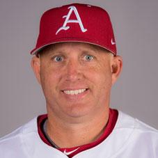 Wes Johnson - Baseball - Arkansas Razorbacks