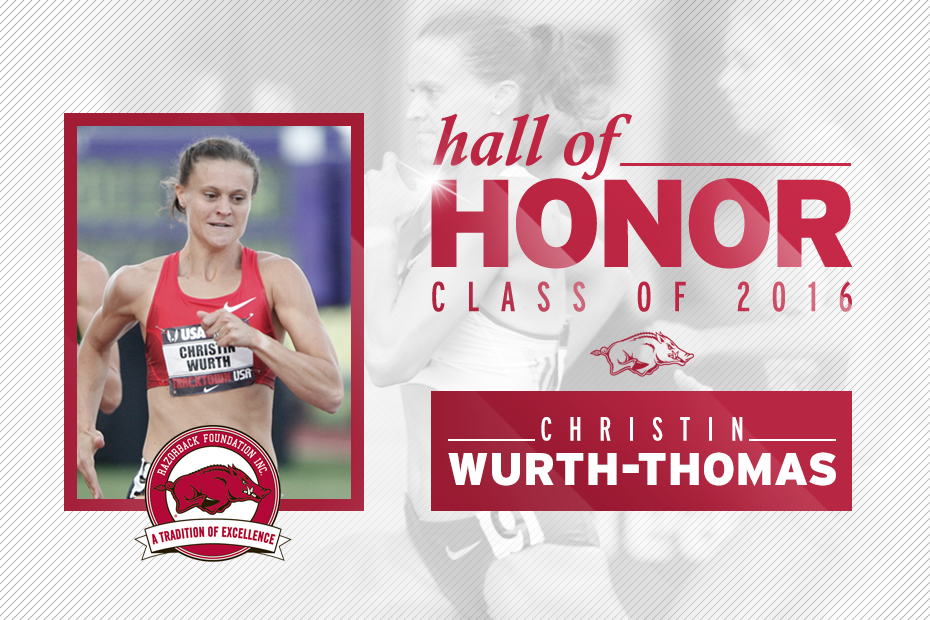2016 Hall of Honor