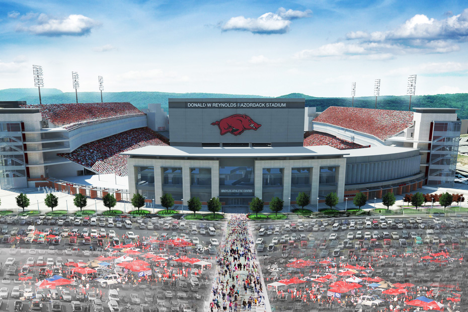 Board Approves DWRRS Renovation and North End Zone Addition
