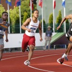 2016 Outdoor Track & Field Season