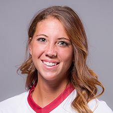 Rachel Riggs - Soccer - Arkansas Razorbacks