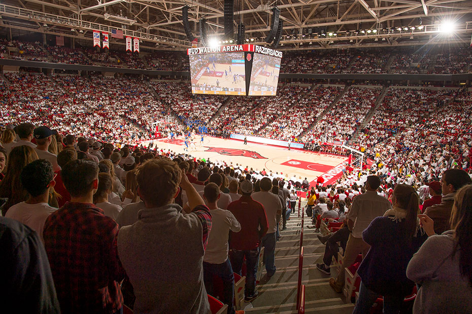 Fans-Crowd-Bud-Walton-Arena-MBB-2015-16-3234
