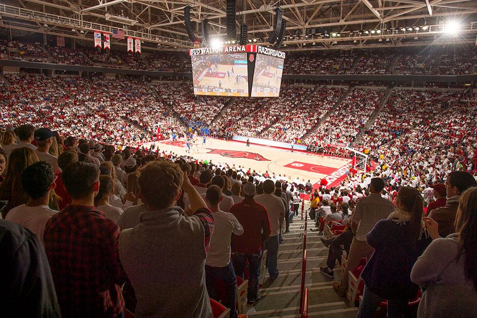 Fans-Crowd-Bud-Walton-Arena-MBB-2015-16-3234